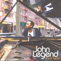 Once Again-John Legend