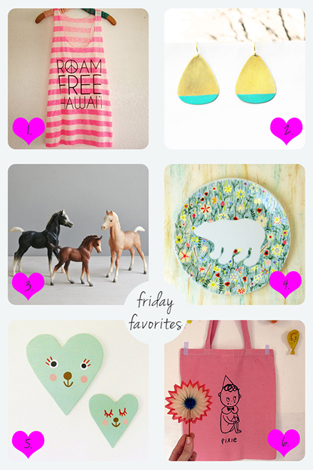 friday faves 110