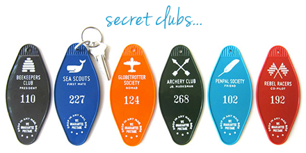 three potato four secret club tags