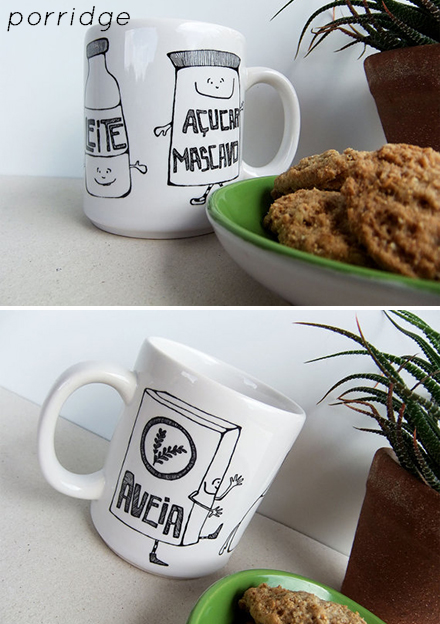 brotos porridge mug